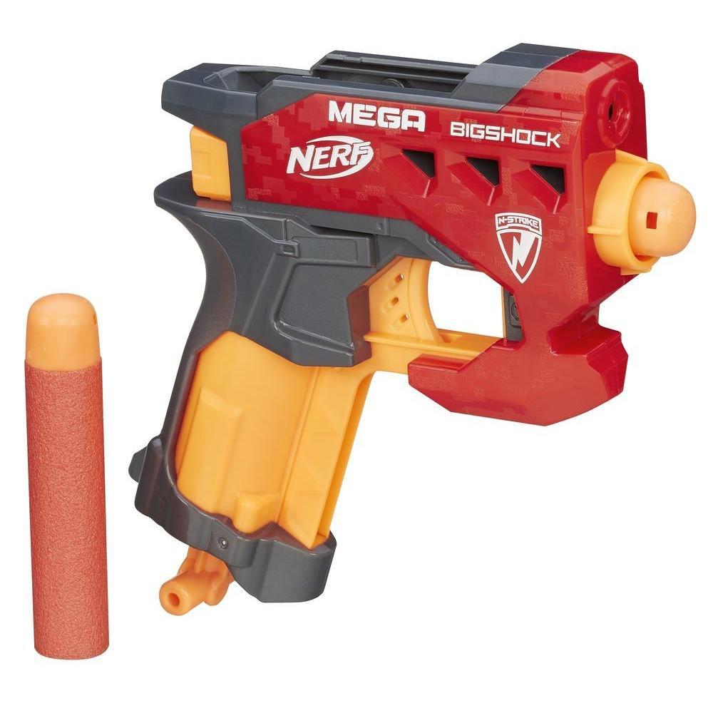 Nerf N'strike Elite MEGA BigShot