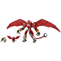 Kre-O Transformers Beast Hunters Ripclaw Strike Building Set