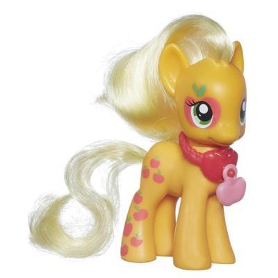 MLP Cutie Mark Magic Pony Friends Asst. -Applejack