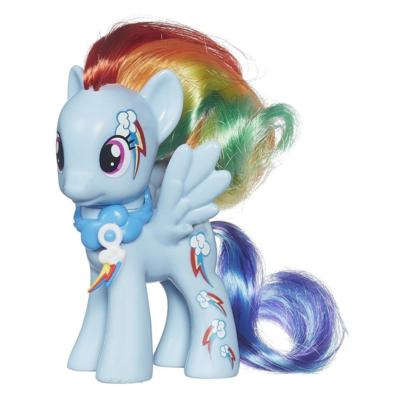 MLP Cutie Mark Magic Pony Friends Asst. -Rainbow Dash