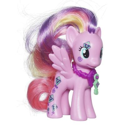 MLP Cutie Mark Magic Pony Friends Asst. -Skywishes