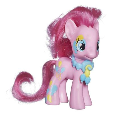 MLP Cutie Mark Magic Pony Friends Asst. -Pinkie Pie