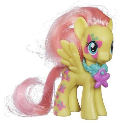 MLP Cutie Mark Magic Pony Friends Asst. -Fluttershy