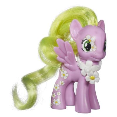 MLP Cutie Mark Magic Pony Friends Asst. -Flower Wishes