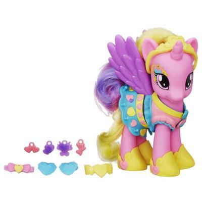 MLP Cutie Mark Magic Fashion Pony-Princess Cadance