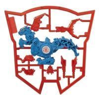 Transformers Robotter i Disguise Mini-Con Velocirazor figur