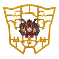 Transformers Robotter i Disguise Mini-Con Beastbox figur