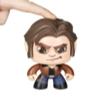 Star Wars Mighty Muggs Han Solo #10