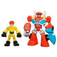PLAYSKOOL HEROES TRANSFORMERS RESCUE BOTS ENERGIZE 2-PACKS ASSORTMENT