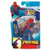 SPIDER-MAN - SM Action Figure Asst - 3 3/4
