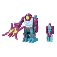Transformers: Generations Power of the Primes Solus Prime Prime Master