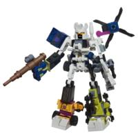 KRE-O TRANSFORMERS MICRO-CHANGER COMBINERS ASSORTMENT