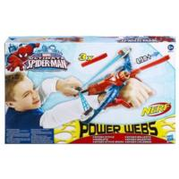 MARVEL ULTIMATE SPIDER-MAN SPIDER STRIKE CROSS BOW