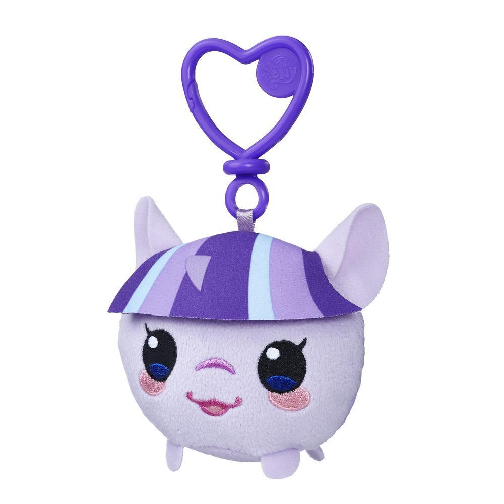 My Little Pony: The Movie Starlight Glimmer Plush Clip