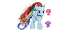 MY LITTLE PONY PONY ASSORTMENT