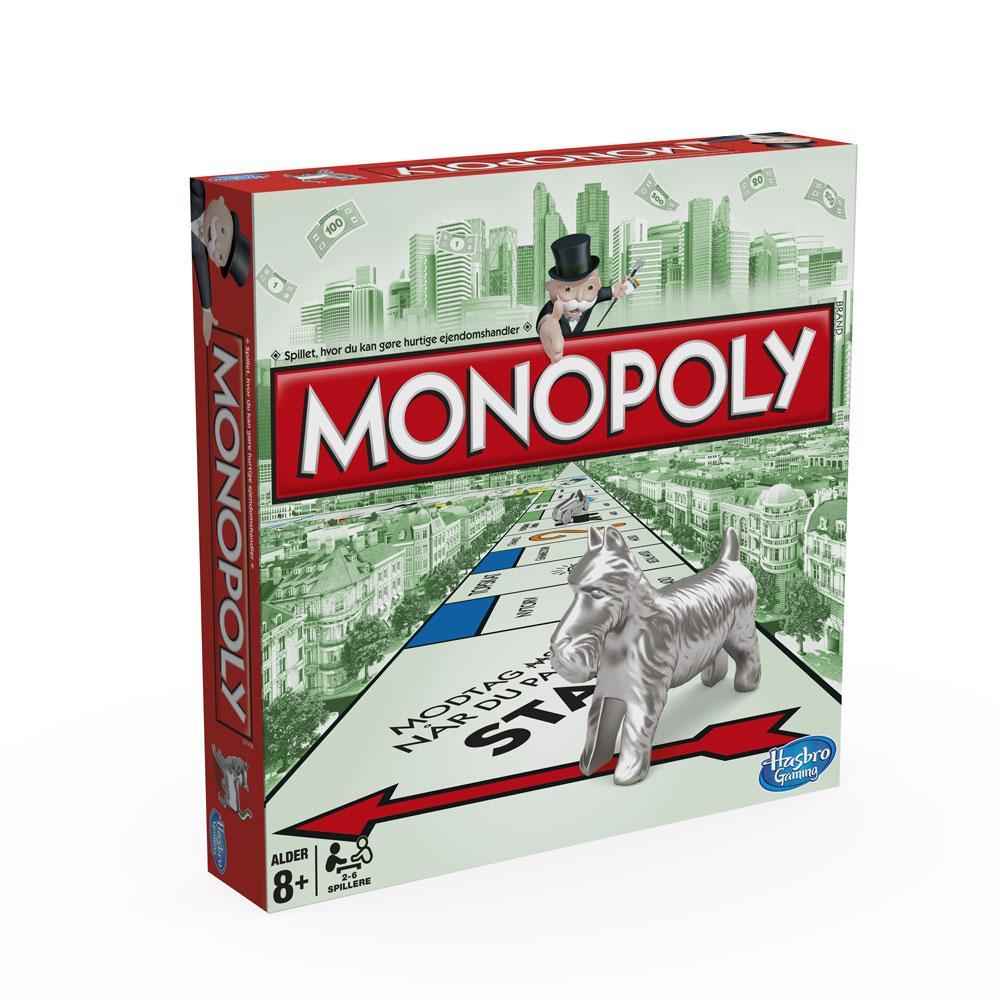 Monopoly DK (refresh)