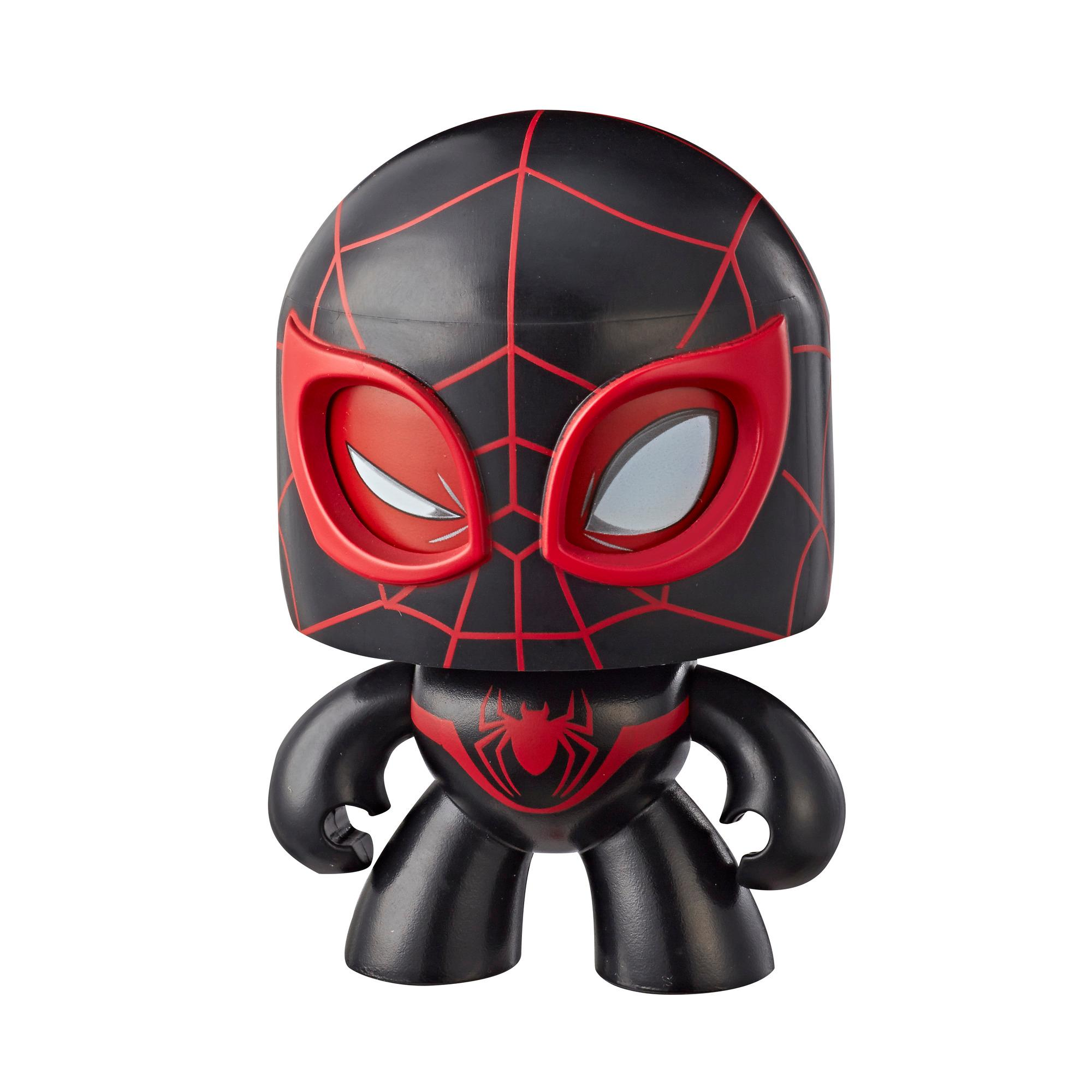 Marvel Mighty Muggs Miles Morales #26