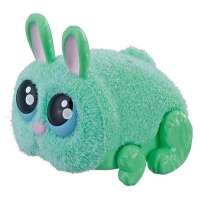Yellies! Smoosh Voice-Activated Bunny Pet Toy