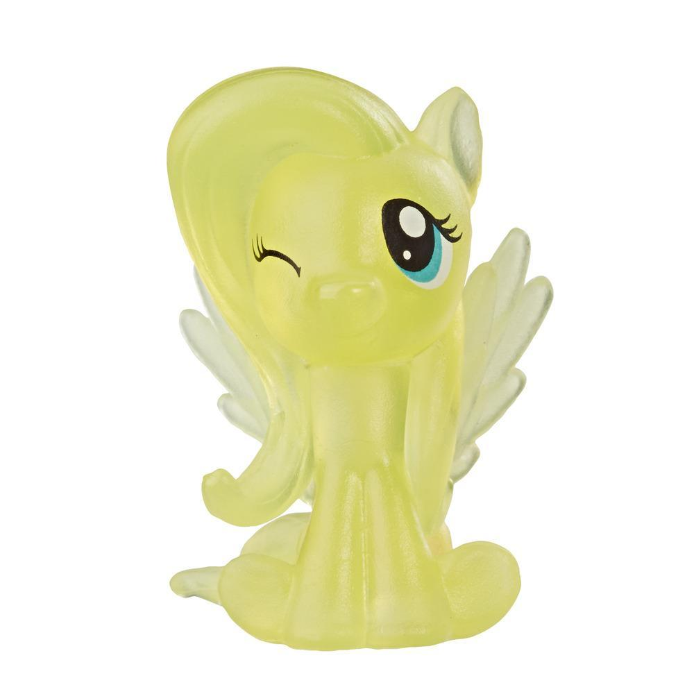 My Little Pony Toy Fluttershy Mini Figure