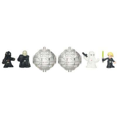 STAR WARS FIGHTER PODS Series I Set