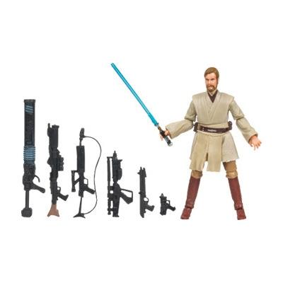 Star wars - saga legends basic figure