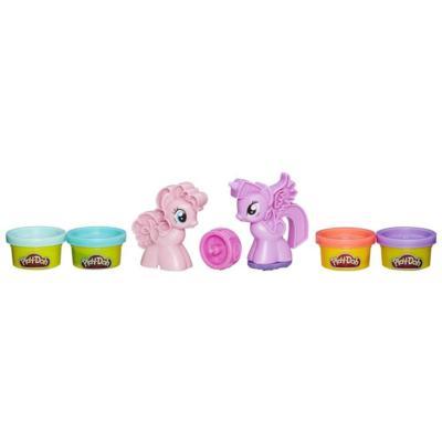 Play-Doh My Little Pony-redskaber