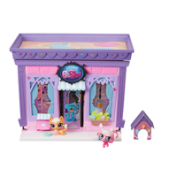 Littlest Pet Shop Stilsæt