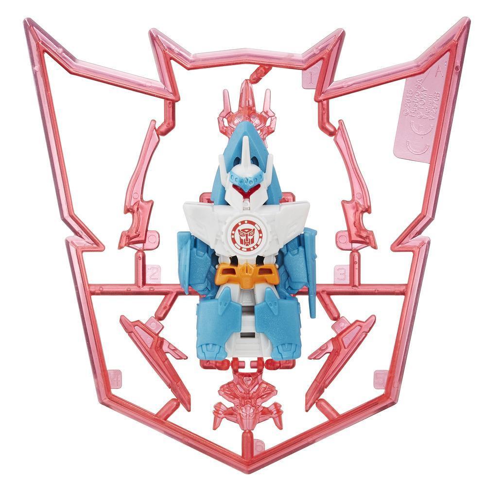 Transformers: Robots in Disguise Mini-Con Weaponizers Lancelon