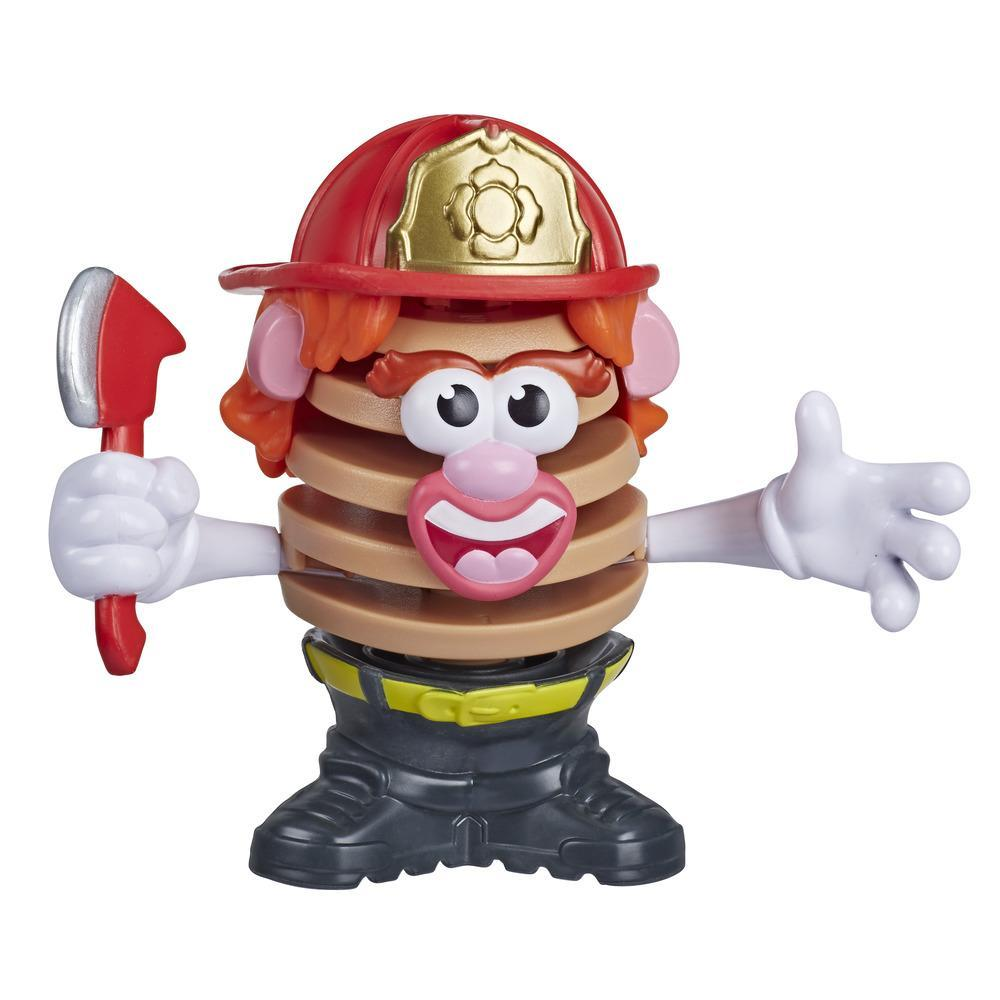 Mr. Potato Head Chips: Grill O. Wehr