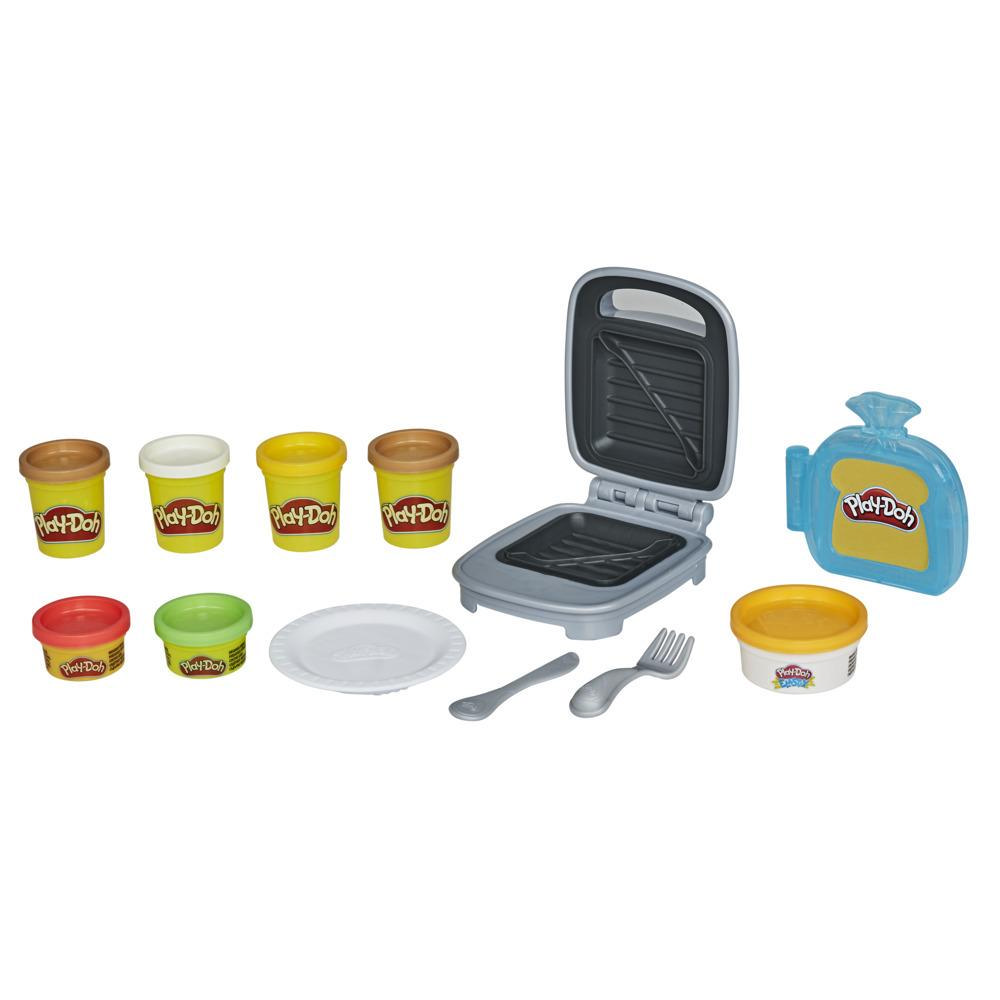 Play-Doh Elastix Sandwichmaker