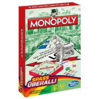 Monopoly Kompakt