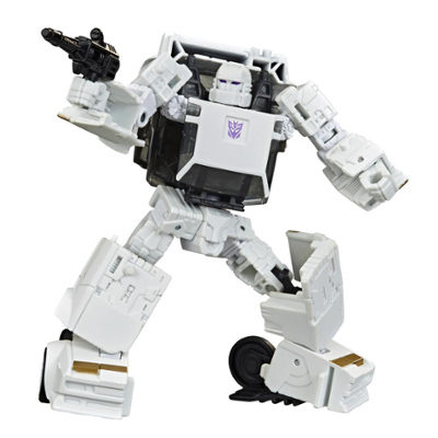 Transformers Generations War for Cybertron Deluxe WFC-E37 Runamuck Product
