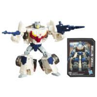 Transformers Generations Titans Return Deluxe AUTOBOT BREAKAWAY