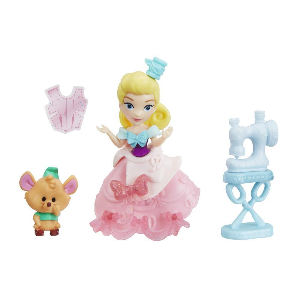 DPR SMALL DOLL PLAY ACCY CINDERELLA