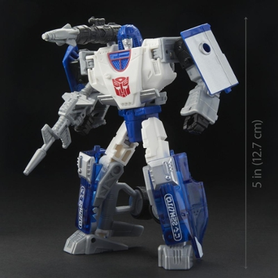 Transformers Generations War for Cybertron Deluxe WFC-S42 Autobot Impactor Product