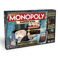 Monopoly Banking Ultra / electronique ultime