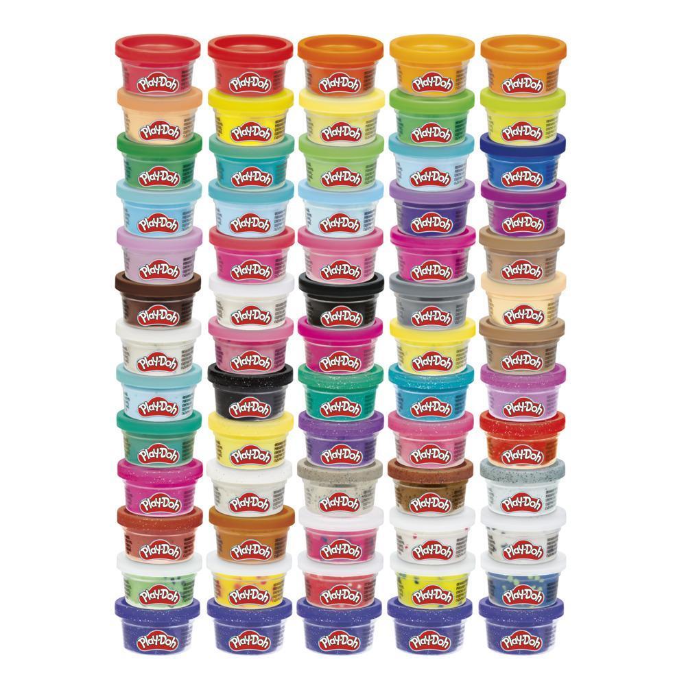 Play-Doh 65 Jahre Vielfalt Pack