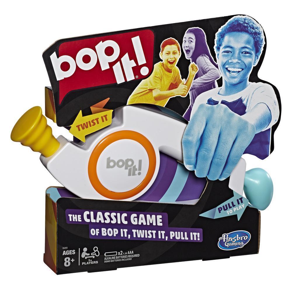 Bop It - Elektronisches Spiel