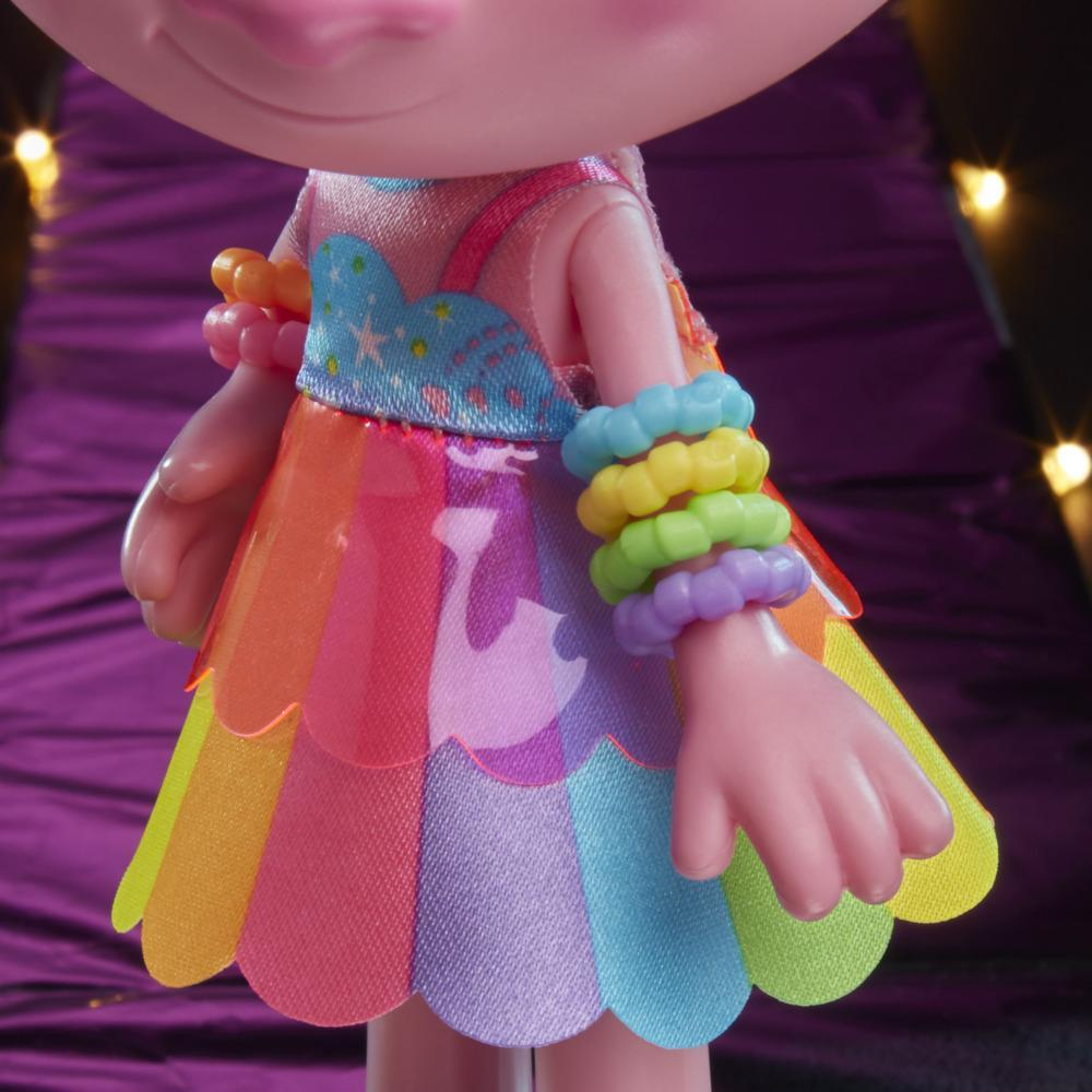 DreamWorks Trolls Glamour Poppy Fashion Puppe