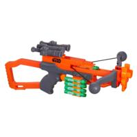 Star Wars Nerf Episode VII Chewbacca Bogenspanner