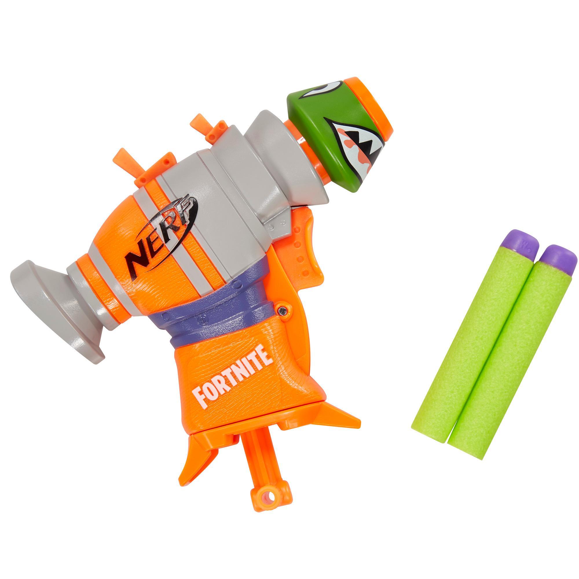 NERF Fortnite MicroShots Micro RL
