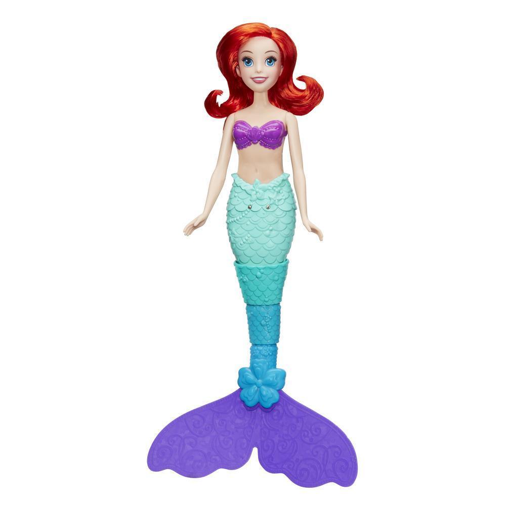 Disney Prinzessin Badespaß Arielle