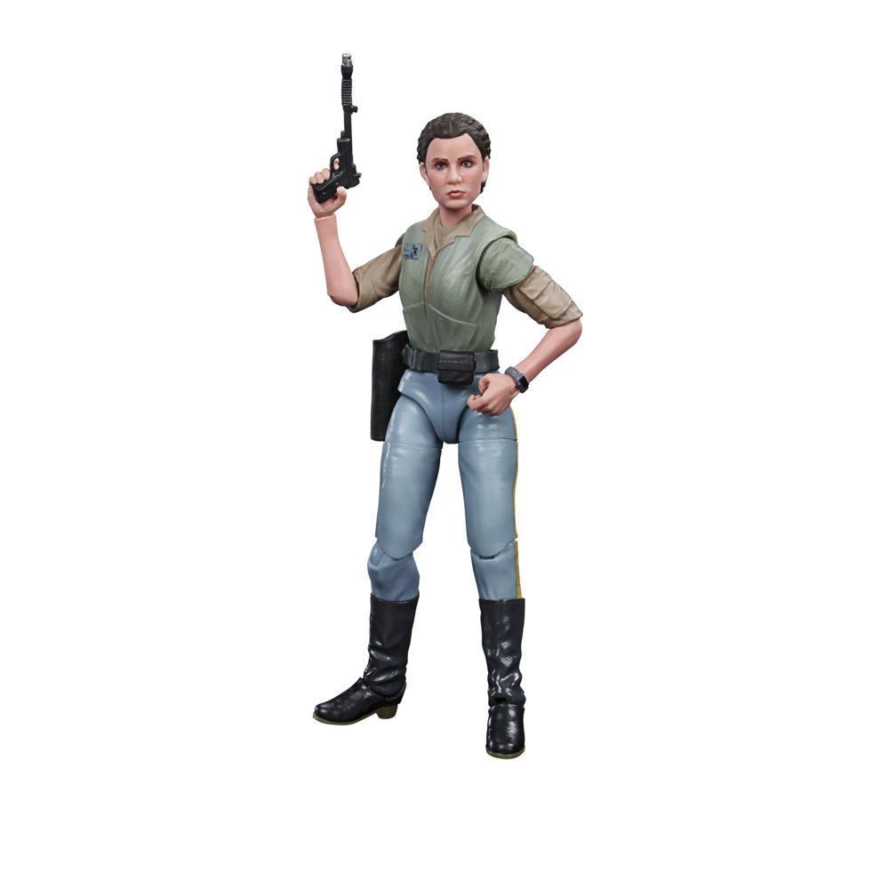 Star Wars The Black Series Prinzessin Leia Organa (Endor)