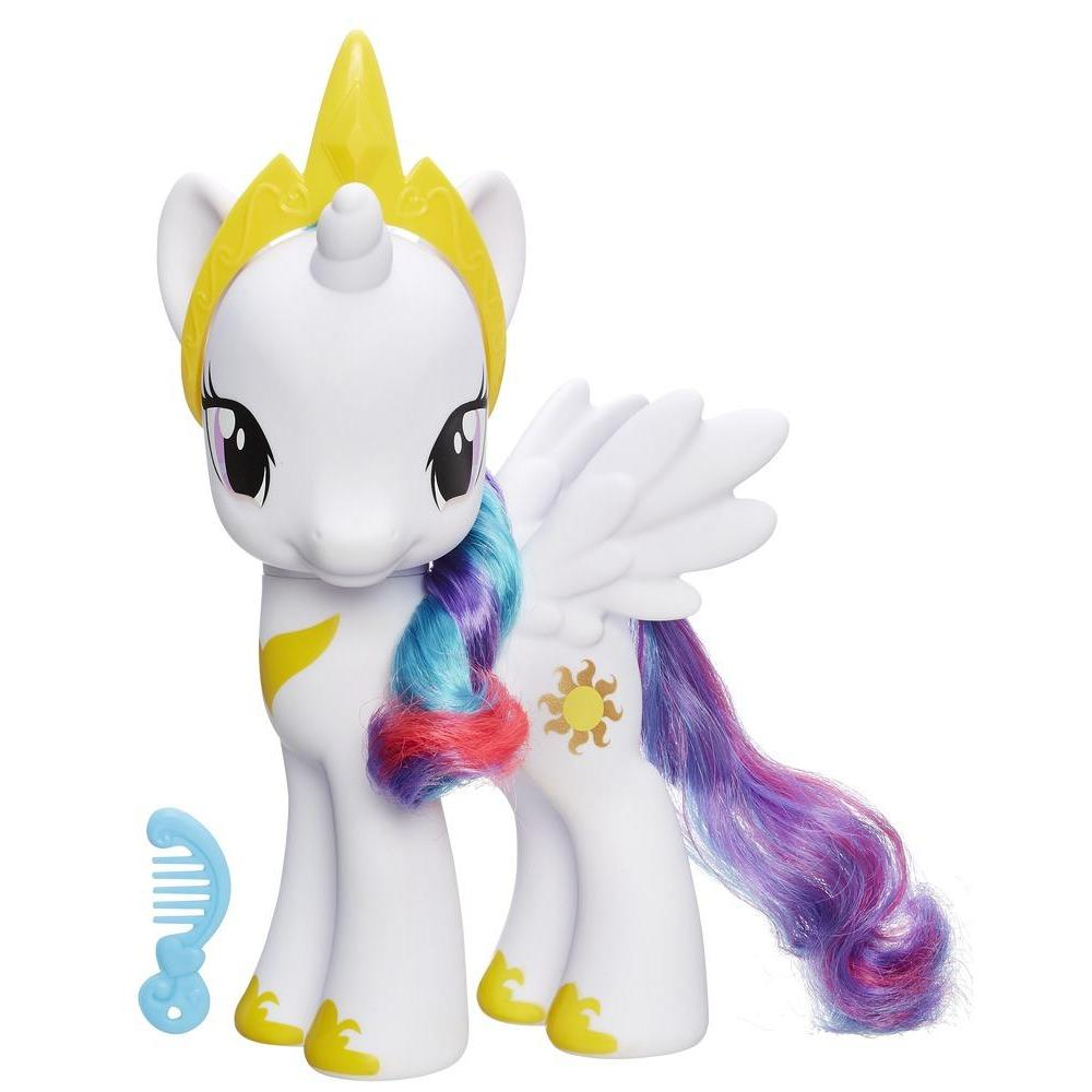My Little Pony Princess Celestia 8-Inch Figure
