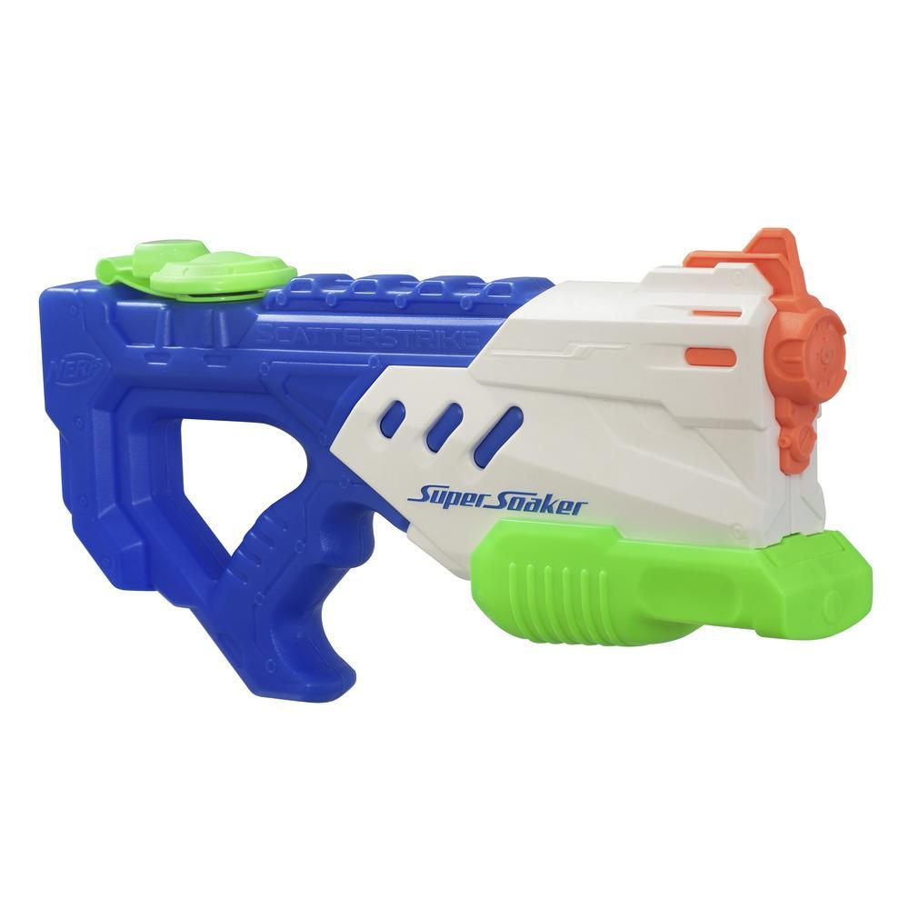 Super Soaker Scatterstrike