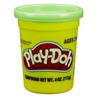 Play-Doh Einzeldose Grün