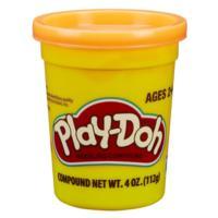 Play-Doh Einzeldose Orange