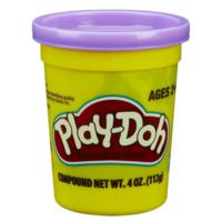 Play-Doh Einzeldose Lila