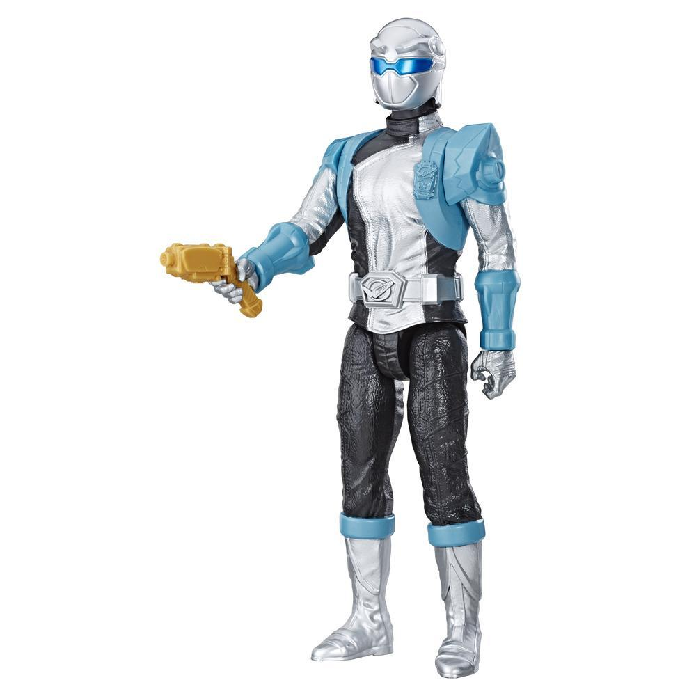 Power Rangers Beast Morphers 30 cm große Action-Figur