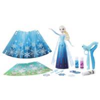 Die Eiskönigin Mode-Kreation mit DohVinci Elsas Mode-Kreation
